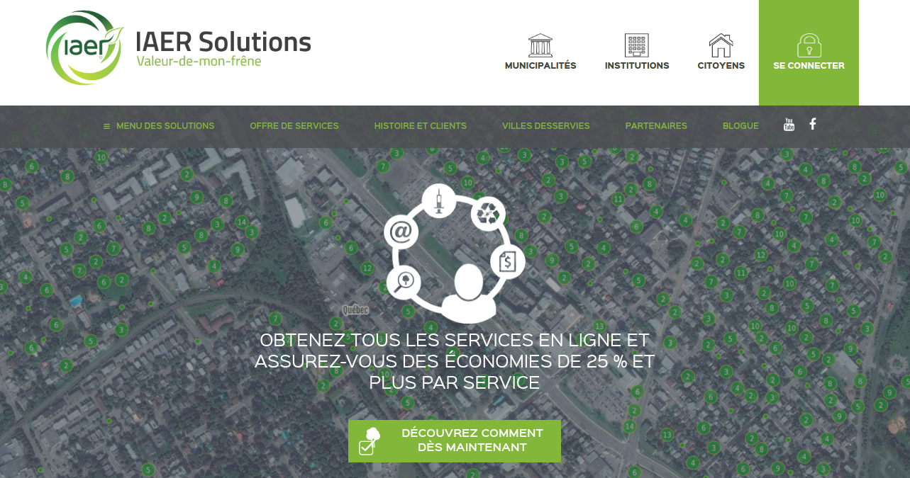 IAER Solutions
